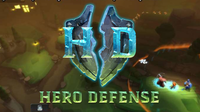 Hero Defense (2016)