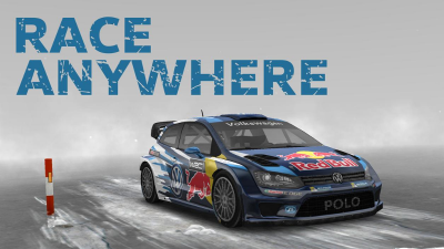 VW Race Anywhere (2015)