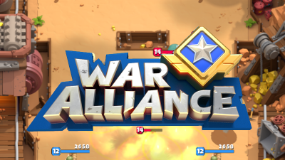War Alliance (2018)